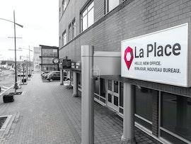 La Place, Moncton