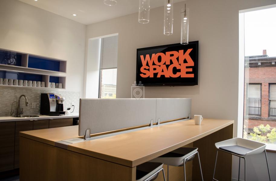 Workspace Moncton, Moncton