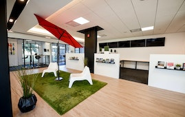 2727 Coworking, Montreal