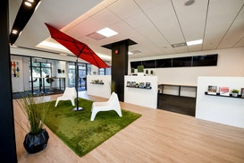 2727 Coworking, Longueuil