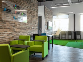 2C2B Coworking, Montreal