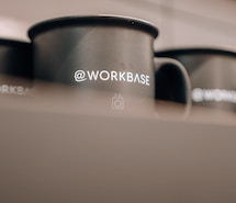 At Workbase profile image