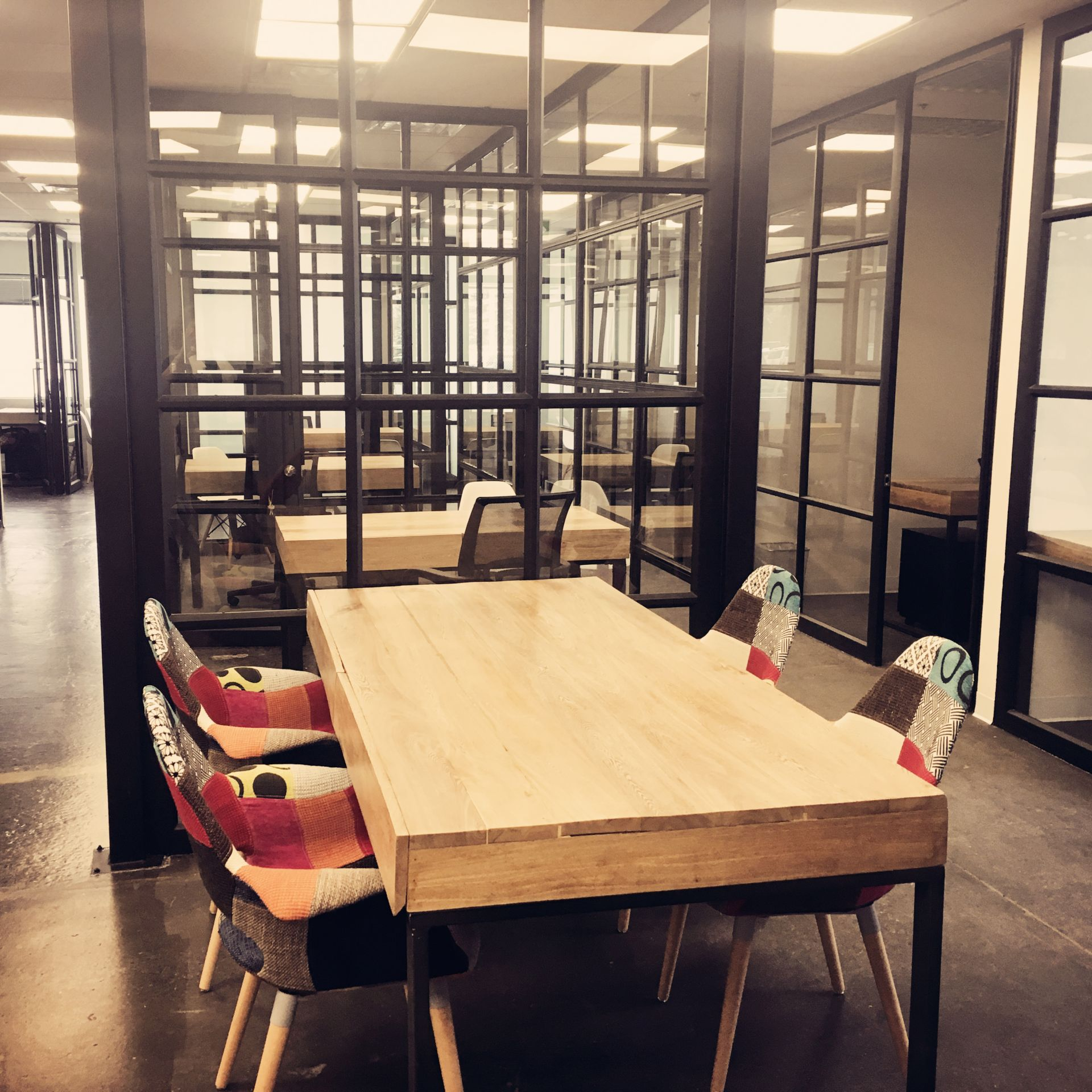 Base Coworking, Montreal