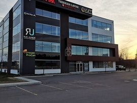 Centre d'affaires OVUM, Montreal