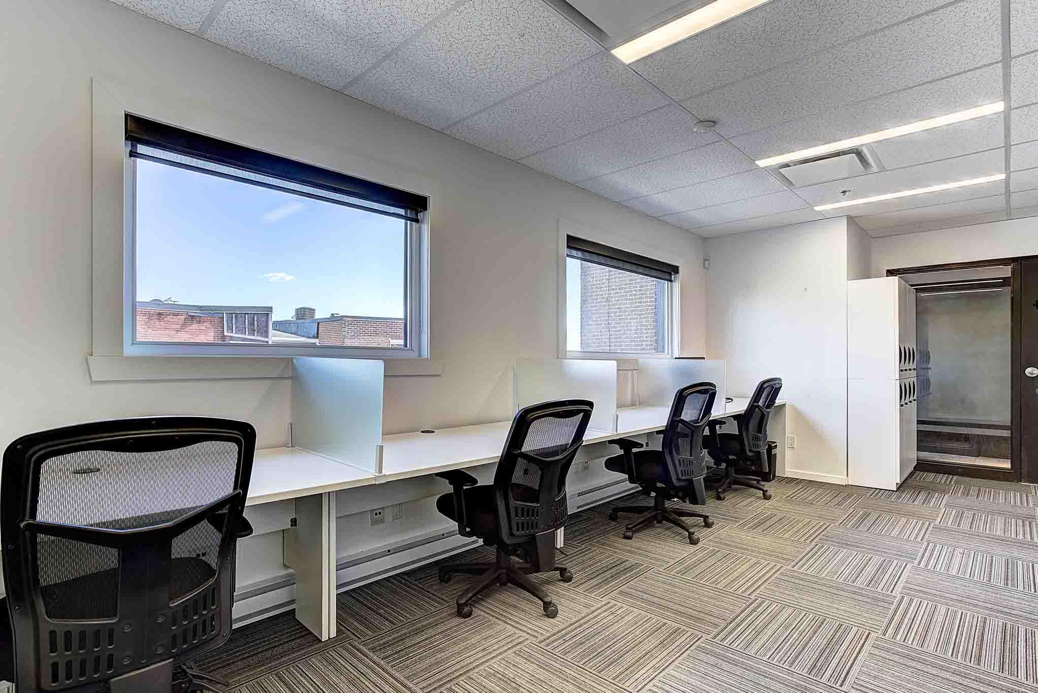Centre des Affaires du Plateau Mont-Royal, Montreal