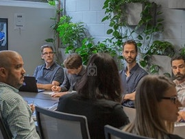 Coworking Alphard, Montreal