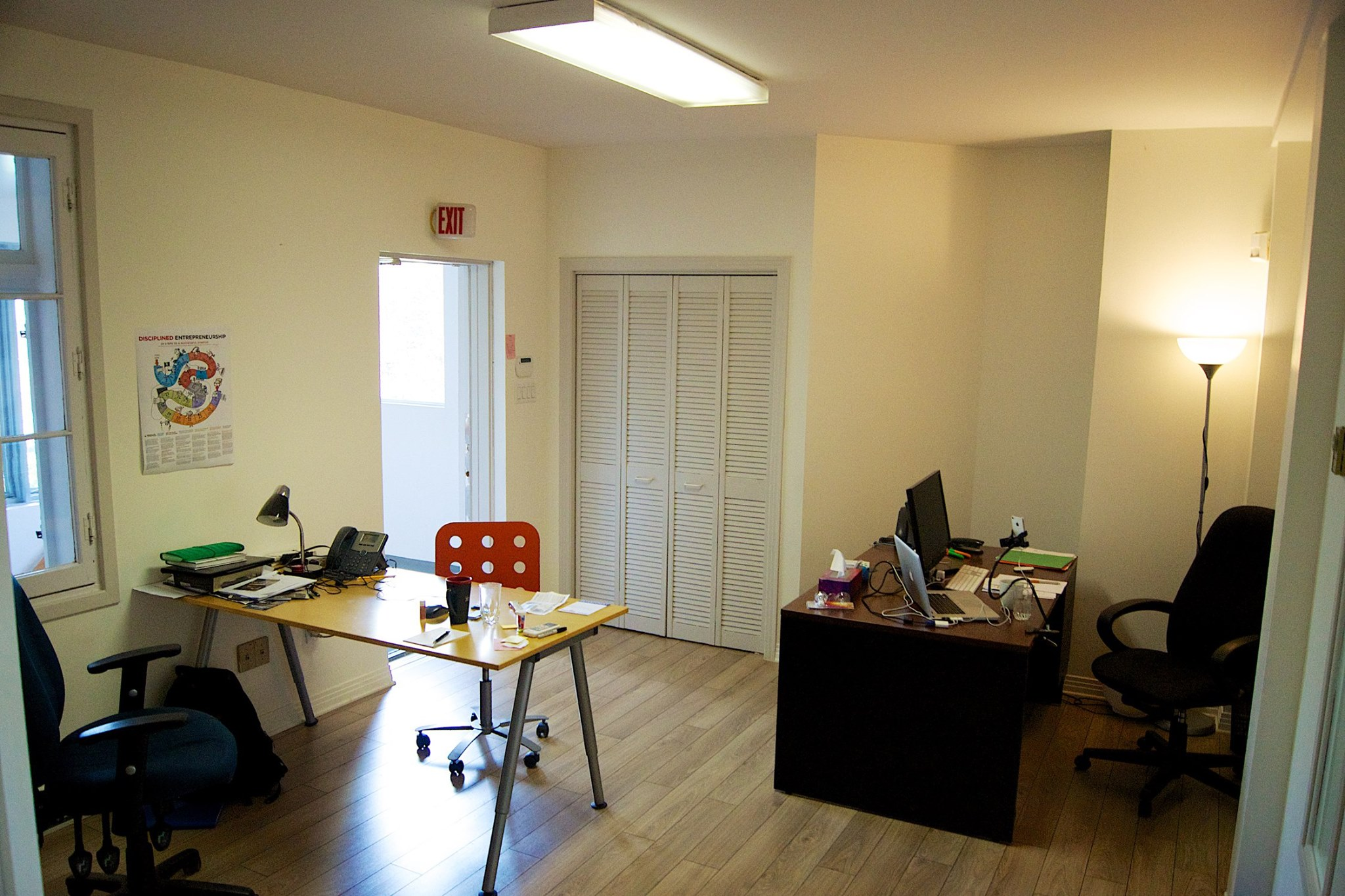 Coworking Rive-Sud, Montreal