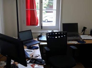 Coworking Rive-Sud image 4