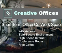 Creative offices profile image