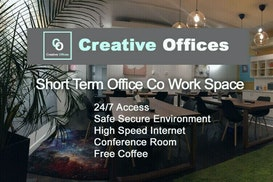 Creative offices, Westmount