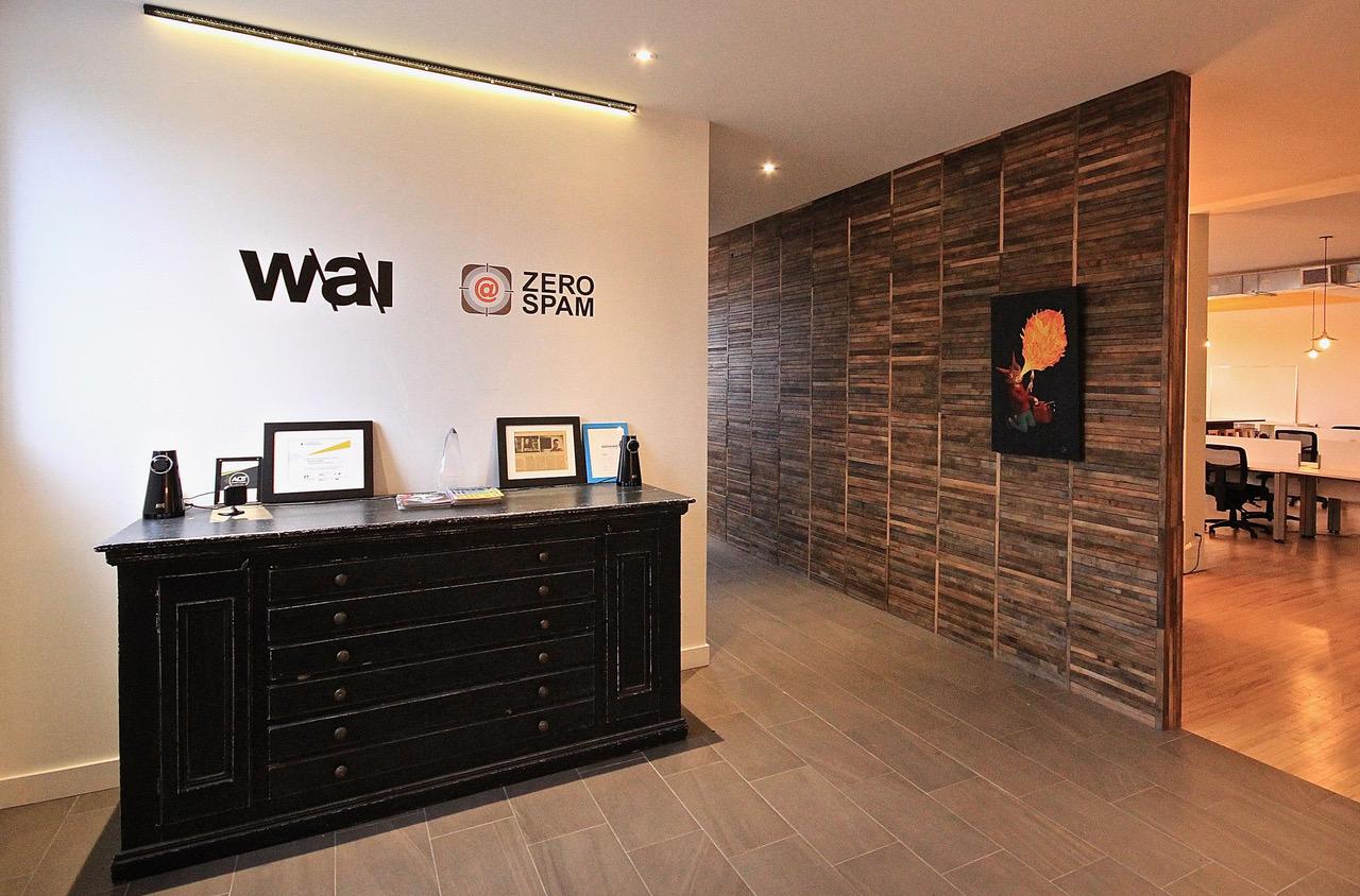 CWR - CoWork Rosemont, Montreal