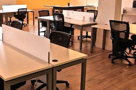 CWR - CoWork Rosemont, Longueuil
