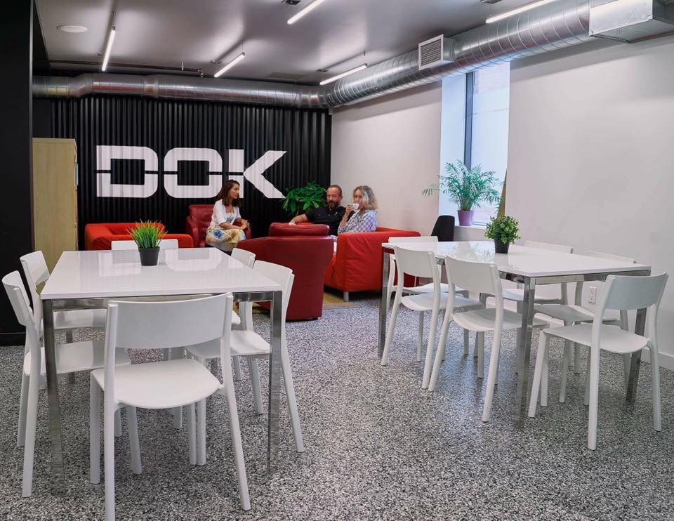 Dok Station, Montreal