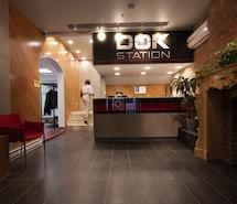 Dok Station profile image