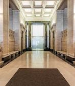 iQ Offices - 1155 Rue Metcalfe profile image