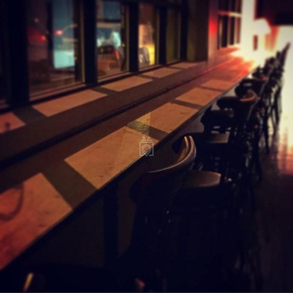 Le Tableau Blanc, Montreal