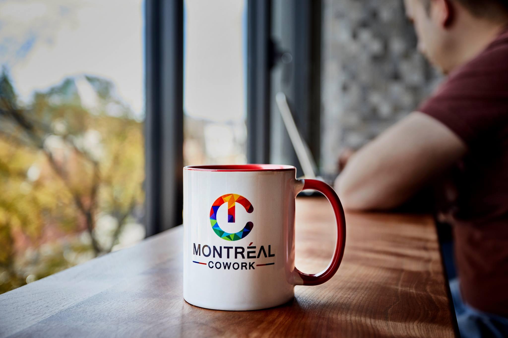 Montréal Cowork, Montreal
