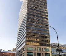 Regus - Quebec, Montreal - Cathcart & McGill profile image