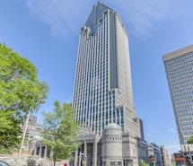 Regus - Quebec, Montreal, Le 1000 profile image