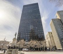 Regus - Quebec, Montreal - Place d'Armes profile image
