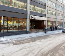 Spaces - Quebec, Montreal - Spaces Mile End profile image