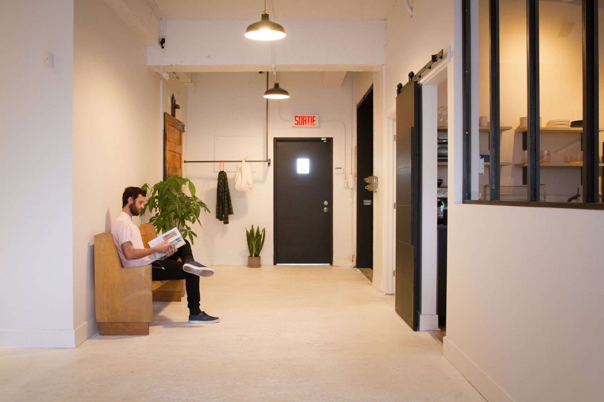 Studio Deli, Montreal