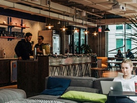 WeWork L'Avenue, WeWork