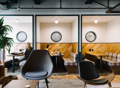 WeWork Place Ville Marie image 3