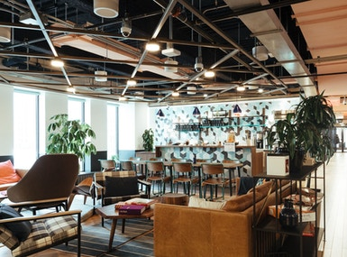 WeWork Place Ville Marie image 5