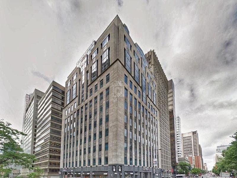 Workspace Montréal, Montreal