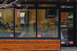 Input Cowork, Nanaimo