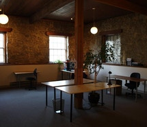 The Jam Factory Co-working profile image