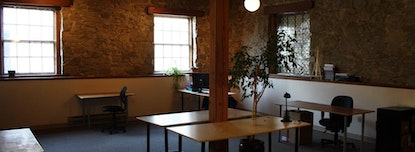The Jam Factory Co-working