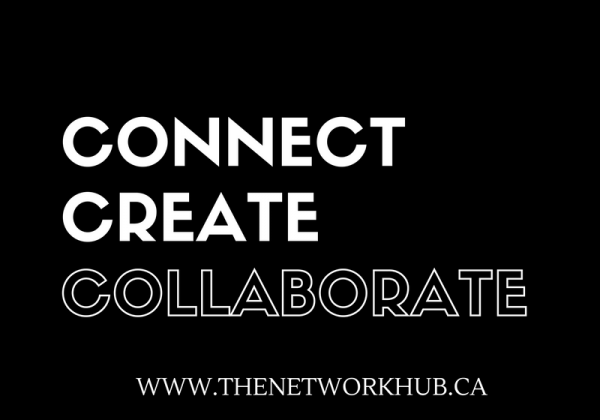 The Network Hub - New Westminster, New Westminster