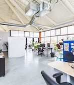 Coworking space on Quayside Drive profile image