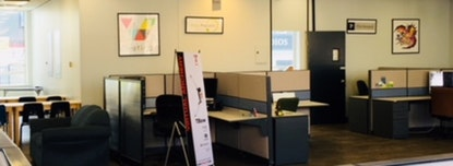 Spark Niagara Innovation Centre