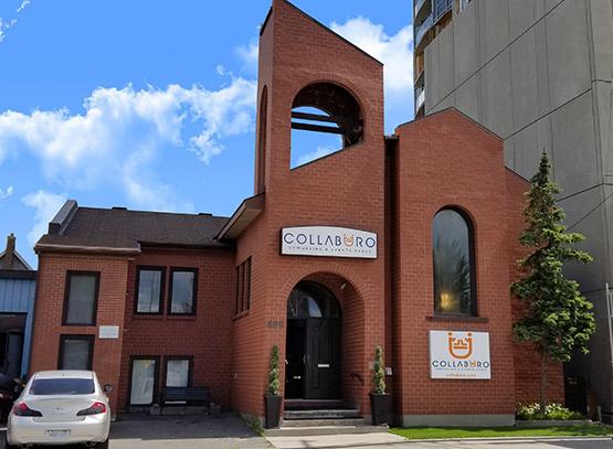 Collabüro, Ottawa