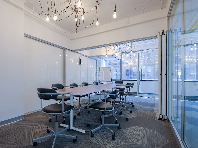 Ottawa Library Meeting Rooms
