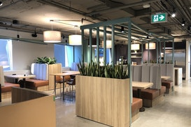 iQ Offices - Queen Street, Ottawa