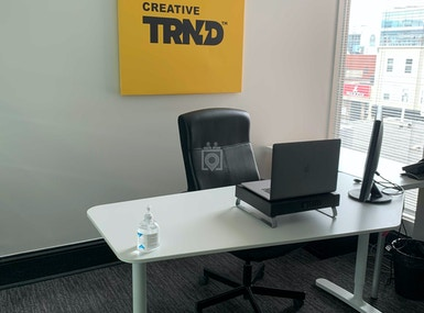 Private Office - Downtown Ottawa image 3