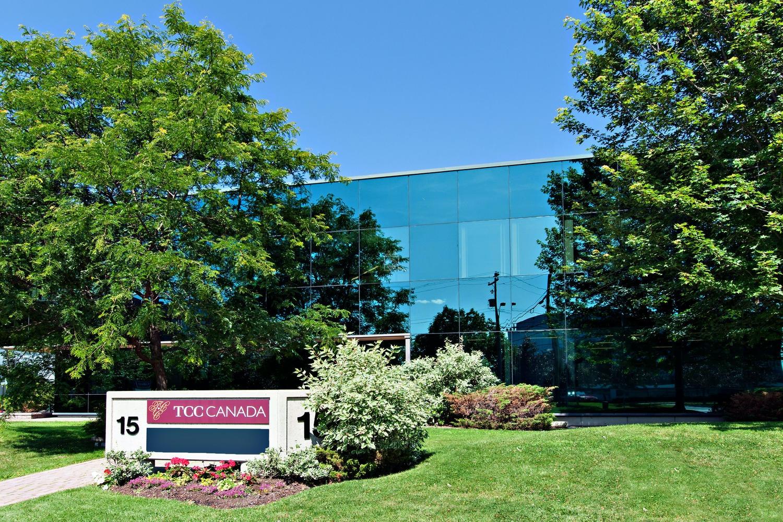 Queensway Centre - TCC Canada, Ottawa - Book Online - Coworker