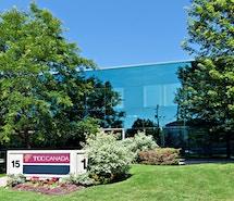 Queensway Centre - TCC Canada profile image