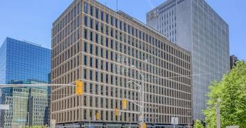Regus - Ontario, Ottawa - Albert & Metcalfe profile image