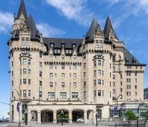 Regus - Ontario, Ottawa - Fairmont Chateau Laurier profile image