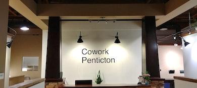 Cowork Penticton