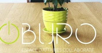 Oburo Espace d'affaires collaboratifs profile image