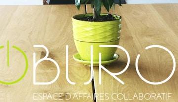 Oburo Espace d'affaires collaboratifs image 1