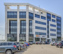 Regus - Quebec, Quebec City - Lebourgneuf profile image