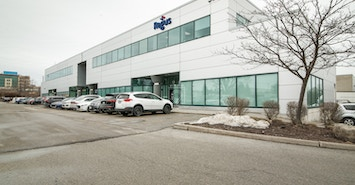 Regus - Ontario, Richmond Hill - Richmond Hill profile image