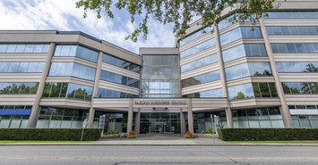 Regus - Richmond - Richmond profile image